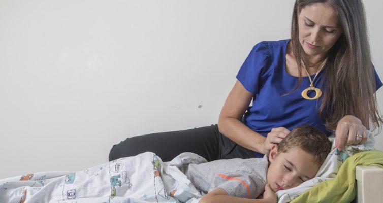 שיטת לחישות לילה להעצמת ילדים היא שיטה ייחודית הנעזרת בכוחו של תת המודע של ההורים והילדים לעצמה אישית של כל המשפחה
