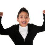 מסעו של ילד עם הפרעות קשב וריכוז לנער שהוא מנהיג, מאושר ואהוב על הבריות