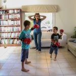איך להשאר רגועה ובשליטה גם כשהילדים מוציאים אותך מדעתך?